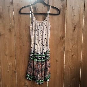 Anthropologie gently loved dress size xs